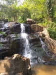 Had a great experience in Maneera water fall, nice location to spend time with friends and family