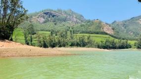 Mattupetti Dam
